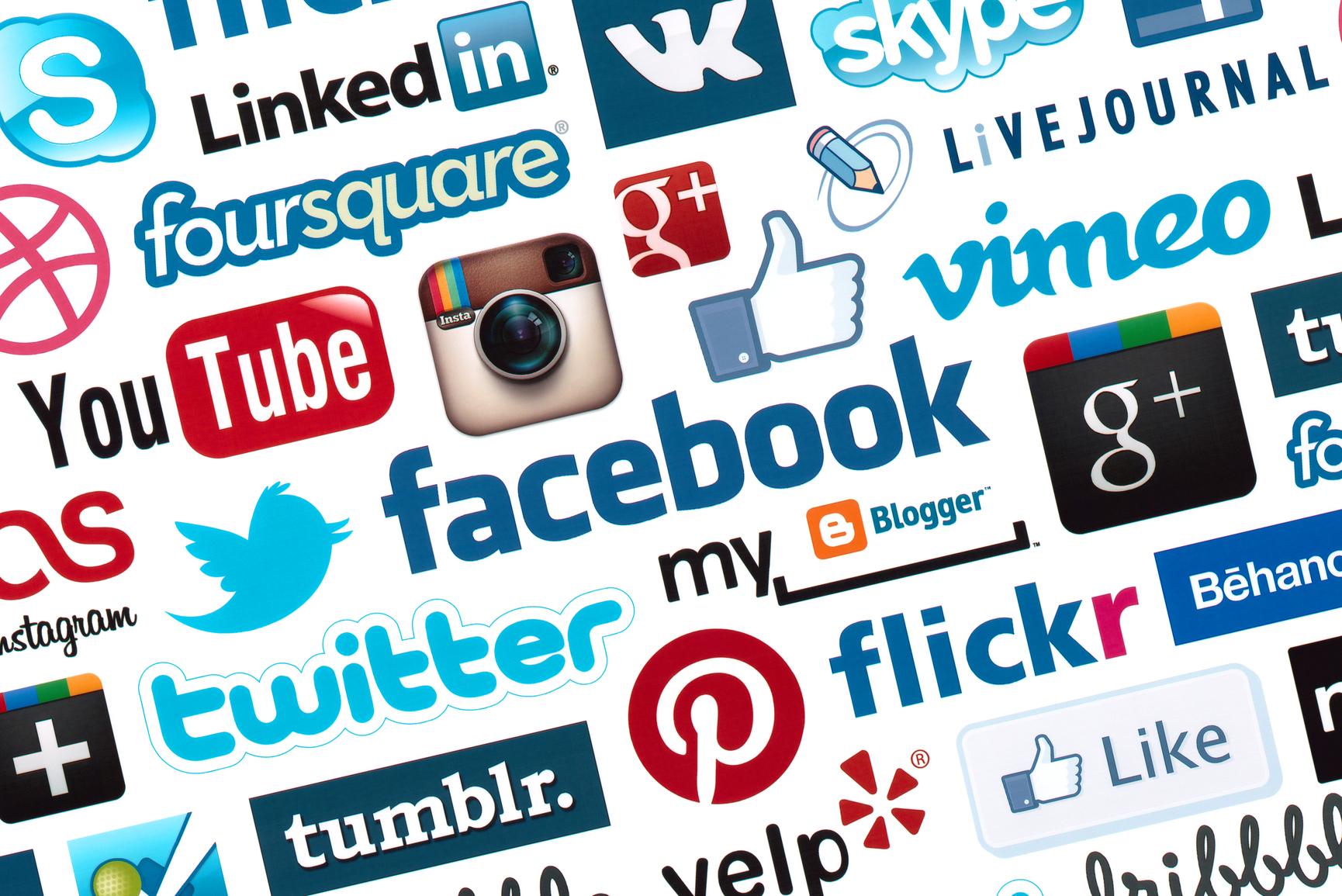 I migliori esempi di uso dei Social Media nel turismo