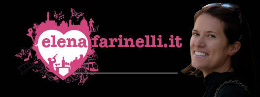 Elena Farinelli Official Blog