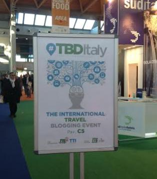 TBDI: l'evento per i travel blogger