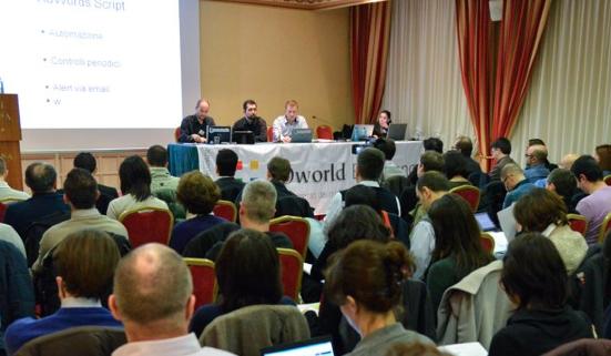 Cosa non perdersi nel 2014: Adworld Experience
