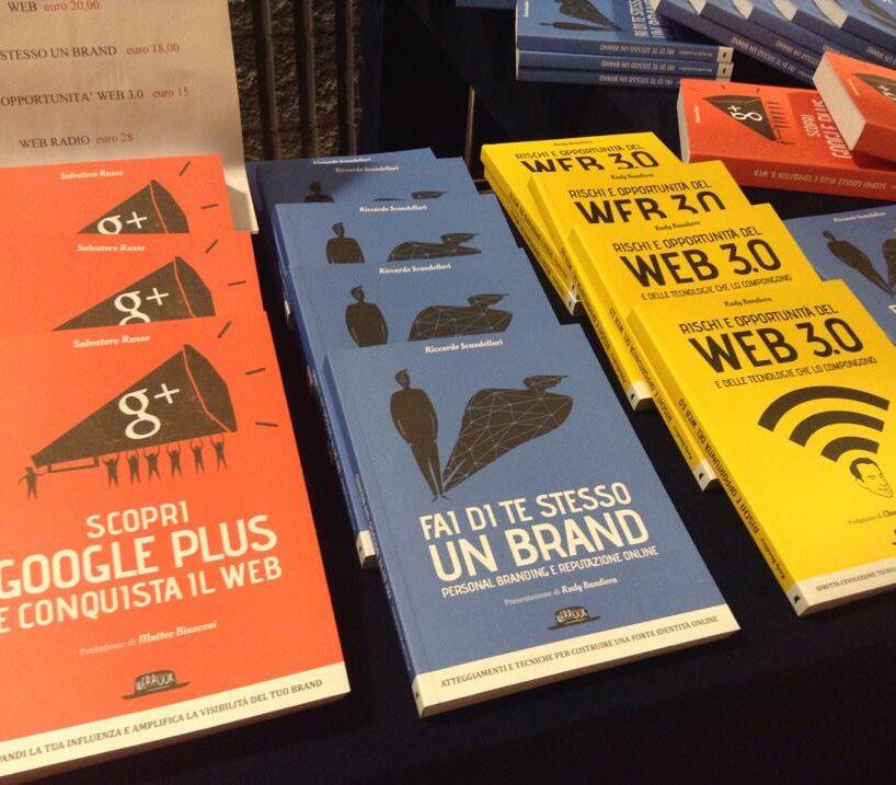 La sala Content del Festival del Web Marketing