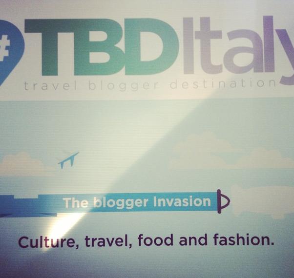 La mia TBDI2014