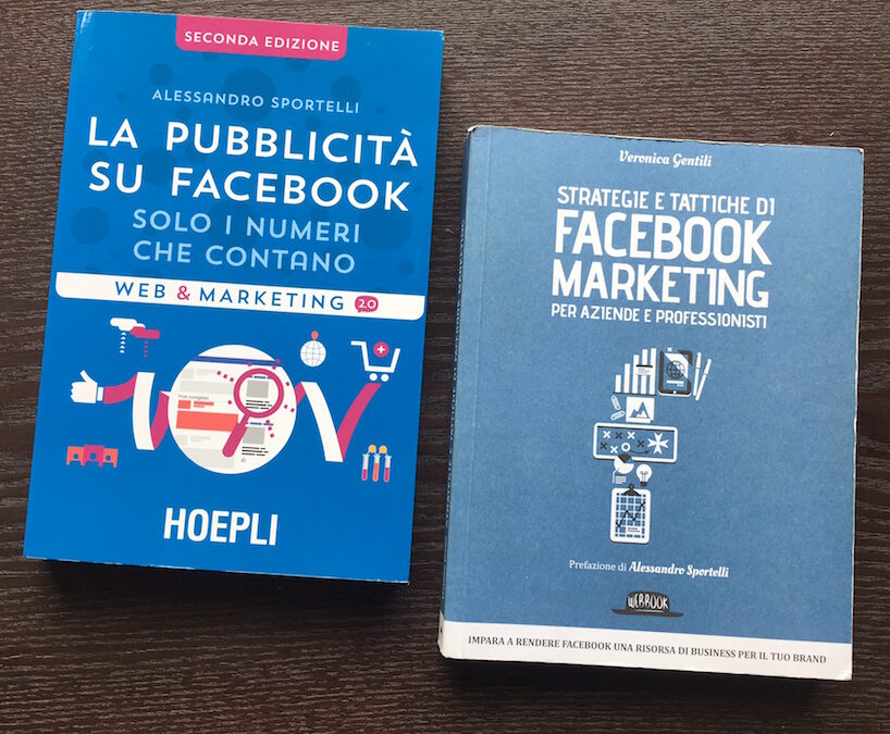 Libri su Facebook