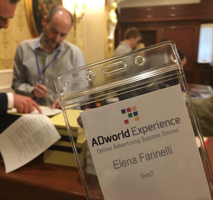 ADword Experience 2018: com'è andata questa edizione